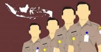 403 CPNS Pemkab Lamtim Terima SK Pengangkatan 15 Maret