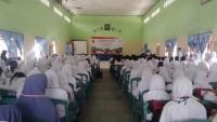 433 Pelajar SMA Metro Ikuti Diklat PMR