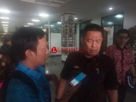 44 Pejabat Pemprov Sudah Laporkan LHKPN Meski Belum Lengkap