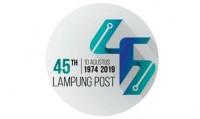 45 Tahun Merekat Lampung
