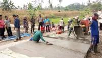 45 Tahun Tidak Tesentuh, Jalan di Dusun Wonogiri Akhirnya Dibangun