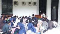 463 Calon Mahasiswa Baru Unila Gugur Seleksi PMPAP
