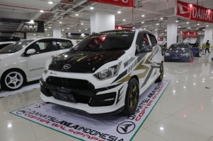 47 Mobil Modifikasi Ramaikan Daihatsu Dress Up Challenge 2019
