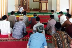49 Jemaah Pesisir Barat Laksanakan Manasik Haji
