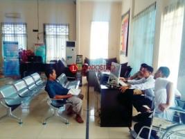 5.787 Pengusaha Telah Terdaftar Pada Aplikasi OSS Lamsel