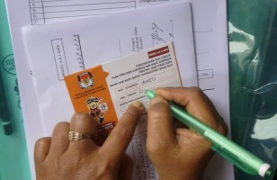 5.914.926 Orang Jadi Pemilih Lampung di Pemilu 2019