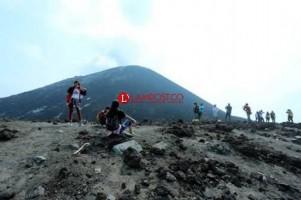 5 Agenda Pariwisata Lampung Diusulkan Masuk Kalender Nasional