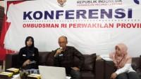 Lima Kabupaten Masuk Zona Merah Pelayanan Publik