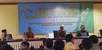 Mahasiswa Program 5.000 Doktor UIN RIL dapat Peringatan