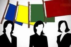 5 Srikandi DPD RI Berlaga di Pesta Demokrasi