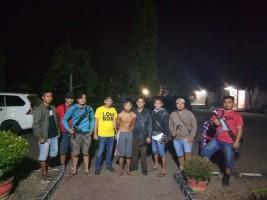 5 Tahun Buron, DPO Begal Ditangkap Petugas Kepolisian Saat Pulang Kampung