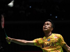 5 Wakil Indonesia Lolos ke Perempat Final Japan Open