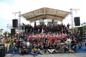 50 Vokalis Semaraki Lampung Timur Musik Mob