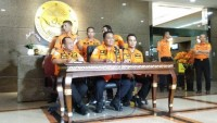 52 Identitas Korban Lion Air JT610 Ditemukan