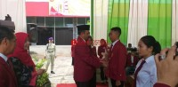 530 Mahasiswa Baru UTB Ikuti Propti