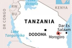 57 Orang Tewas dalam Ledakan Truk Tangki BBM di Tanzania