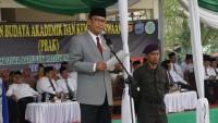6.699 Mahasiswa Baru UIN Raden Intan Ikuti Wawasan Keislaman dari MUI