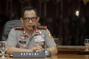 6 Mei, Kapolri Dijadwalkan Tinjau Mapolres Lampung Selatan