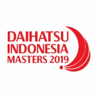 60 Persen Tiket Indonesia Masters Dijual Daring