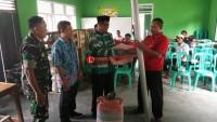 62 KK di Mandalasari Dapat Bantuan Stimulan Jamban Sehat