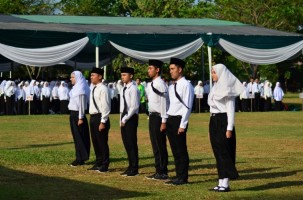 6435 Calon Mahasiswa Ikuti Pengenalan Budaya Akademik