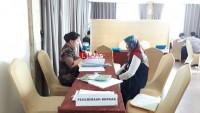68 Orang Berebut Kursi Pimpinan KPU Provinsi Lampung