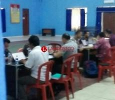 Tujuh Jam Lebih, Pemeriksaan oleh KPK Masih Berlangsung