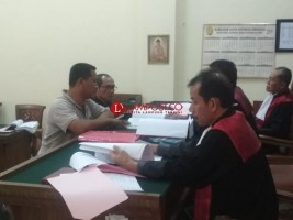 7 Saksi Hadir dalam Sidang Dugaan Pungli Jalan Tol