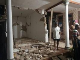 77 Rumah di Sumenep Rusak Akibat Gempa