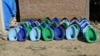 8 Desa di Palas Dinyatakan Sanitasi Layak ODF
