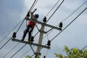 8 Pekon di Lampung BaratBelum Tersentuh Listrik PLN
