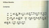 82 Boring Manuskrip Warisan Budaya Lampura Didaftarkan