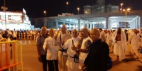 84 Jamaah Haji Mesuji Selesaikan Rukun dan Wajib Haji