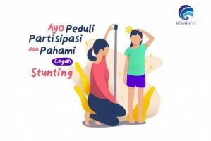 8.692 Posyandu Fokus Berantas Stunting