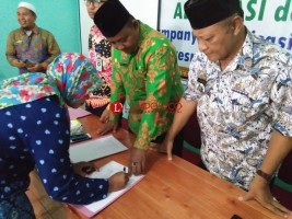 9.000 Anak di Palas Target Imunisasi MR
