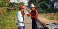 92 Desa di Mesuji Ajukan Dana Desa Tahap II