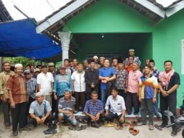 Abdul Hakim Dapat Dukungan Kader Matla'ul Anwar Pesawaran