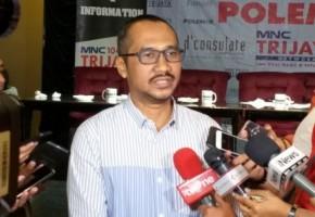 Abraham Samad Pertanyakan Urgensi Revisi UU KPK