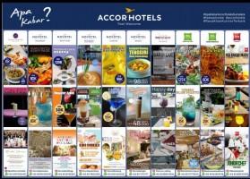 AccorHotels Sumatera Kembali Promosi Bersama