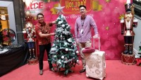 ACE Hadirkan Pilihan Produk Inspirasi Natal dan Tahun Baru