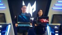 Acer LuncurkanPredator Helios dan Nitro 7