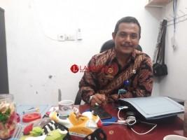 Ada Perubahan Jadwal Kloter Haji Tulangbawang