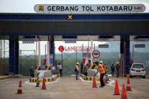 Ada Tol dan Bandara Internasional, Lampung Lebih Maju