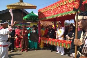 Adat Menjadi Jati Diri Masyarakat Lampung