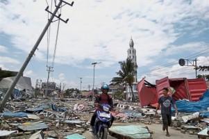 ADB Setujui Pinjaman 500 Juta Dolar AS untuk Pemulihan Bencana
