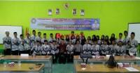 Adi Sucipto Resmi Pimpin APKS PGRI Lampung