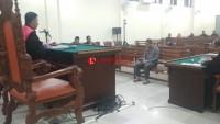 Adik Khamami Bantah Terima Rp850 Juta dari Proyek Pengairan PUPR