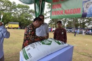 Adipati Hadiri Tutup Tebang dan Giling Pabrik Gula PT. PSMI