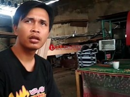 Adnan Dua Kali Mengunjungi Terduga Teroris di Bandar Lampung