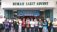 Advent Rumah Sakit Ramah Tuli Pertama di Indonesia